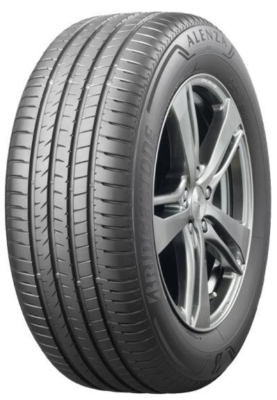 Levně off-road 4x4 letní pneu Bridgestone ALENZA 001 AO 235/50 R19 99V