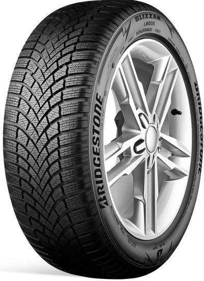 off-road 4x4 zimní pneu Bridgestone LM-005 XL 235/60 R18 107H