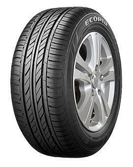 osobní letní pneu Bridgestone EP150 ECO DEMO 175/60 R16 82H
