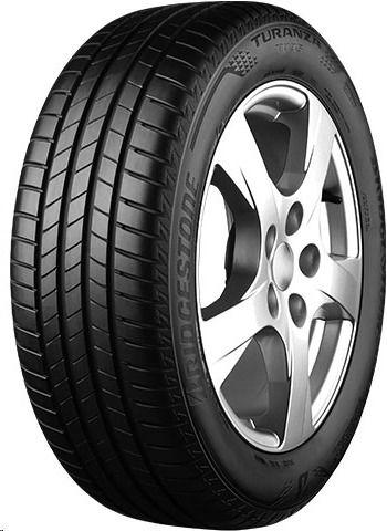 osobní letní pneu Bridgestone T005 235/50 R18 97V