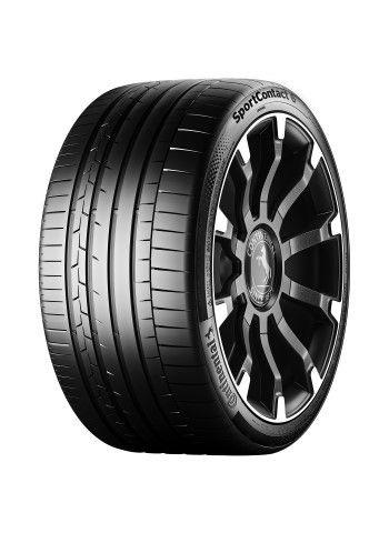 osobní letní pneu Continental SC-6 FR CSi AO XL 275/35 R21 103Y