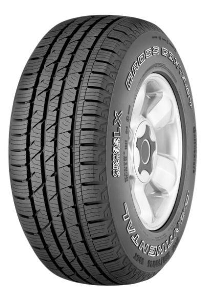 off-road 4x4 letní pneu Continental CROSS LX 255/70 R16 111T
