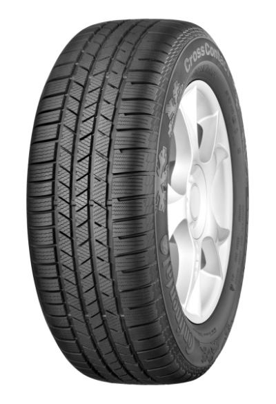 off-road 4x4 zimní pneu Continental CROSS WINTER 235/70 R16 106T