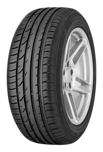 osobní letní pneu Continental PREMIUM 2 (DOT2017) 215/60 R16 95H