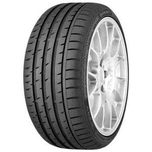 off-road 4x4 letní pneu Continental SC-5 N0 235/55 R19 101Y