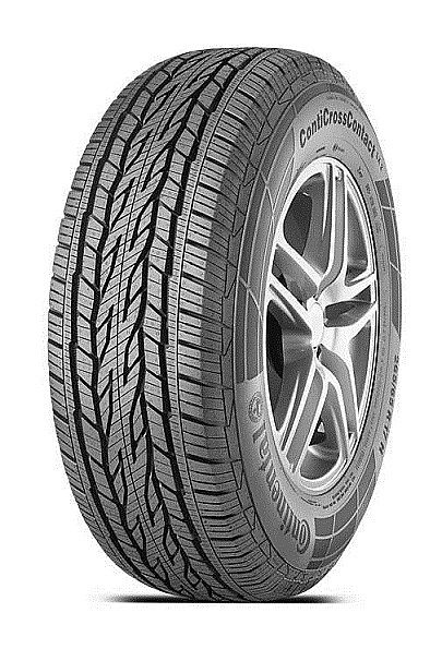 off-road 4x4 letní pneu Continental CROSS LX2 255/70 R16 111T