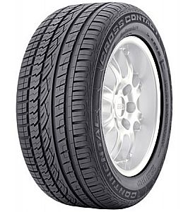 off-road 4x4 letní pneu Continental CROSS UHP XL 255/55 R18 109V