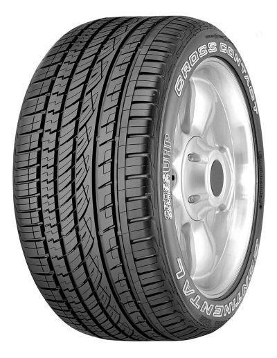 off-road 4x4 letní pneu Continental CROSS UHP FR MO 235/50 R19 99V