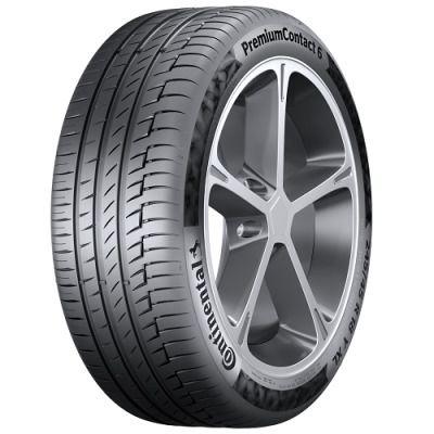 osobní letní pneu Continental Premium 6% 225/50 R18 99W
