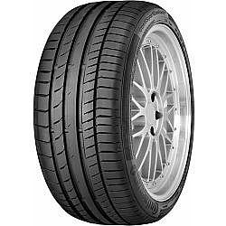 off-road 4x4 letní pneu Continental SC-5 SUV XL 235/55 R19 105W