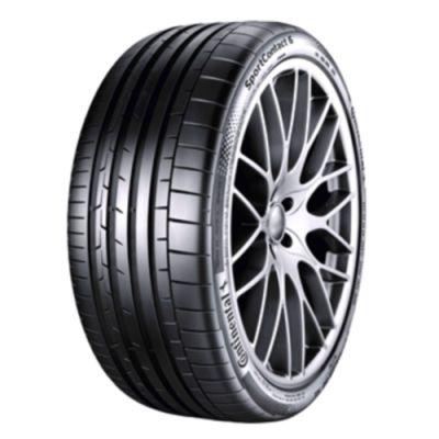 Levně osobní letní pneu Continental SC-6 RO1 FR XL 295/35 R19 104Y