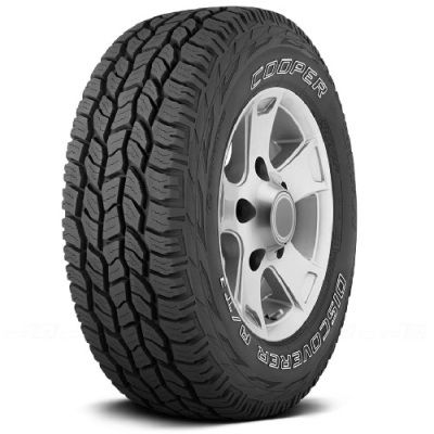 off-road 4x4 letní pneu Cooper DISCOVERER A/T3 SPORT OWL 265/70 R15 112T