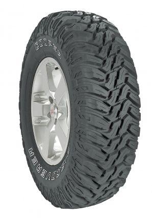 Levně off-road 4x4 letní pneu Cooper DISCOVERER STT PRO P.O.R 9.50/30 R15 104Q