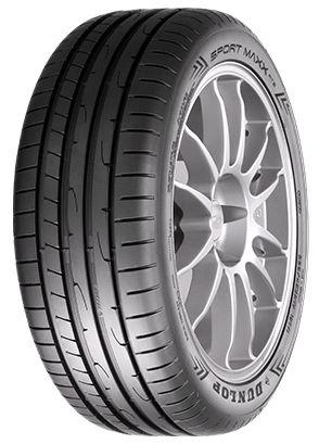 osobní letní pneu Dunlop SP MAXX RT 2% XL 225/45 R17 94W