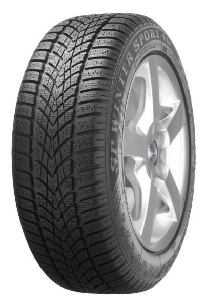 osobní zimní pneu Dunlop SPORT 4D MO XL 245/40 R18 97H