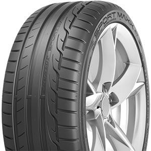 osobní letní pneu Dunlop SP MAXX RT 225/45 R17 91W