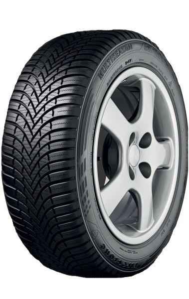 Levně osobní celosezónní pneu Firestone MSEASON 2 XL 165/70 R14 85T