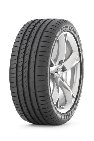 osobní letní pneu GoodYear F1 ASYM 2 XL 235/40 R18 95Y
