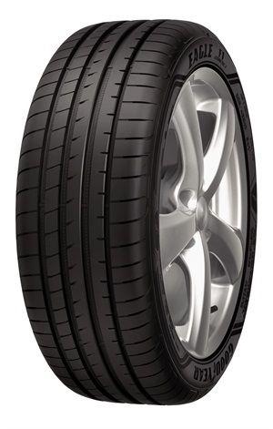 osobní letní pneu GoodYear F1 ASYM 3 AO FP XL 215/40 R18 87Y