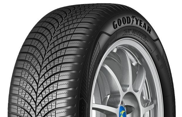 Levně off-road 4x4 celosezónní pneu GoodYear VECTOR-4S G3 SUV XL 215/65 R16 102V