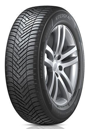 Levně osobní celosezónní pneu Hankook H750 ALLSEASON 195/55 R16 87V