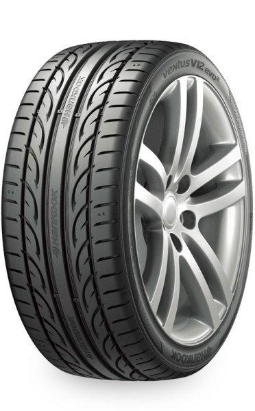 osobní letní pneu Hankook K120 XL 235/45 R17 97Y
