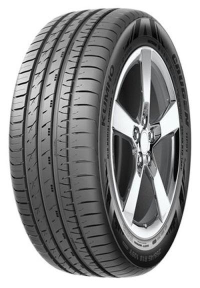 off-road 4x4 letní pneu Kumho HP91 XL 255/50 R20 109V