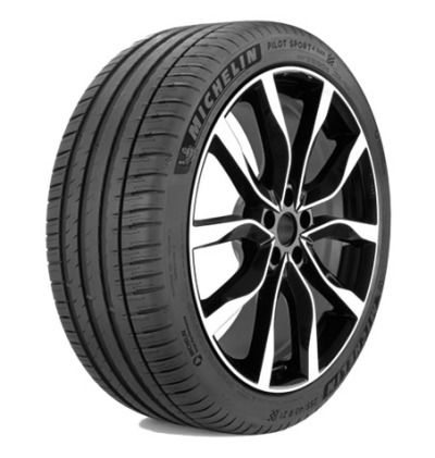 off-road 4x4 letní pneu Michelin PS4 SUV 235/60 R18 103V