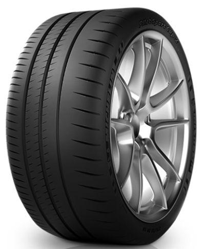 osobní letní pneu Michelin SPORT CUP 2 CONNECT XL 225/45 R18 95Y