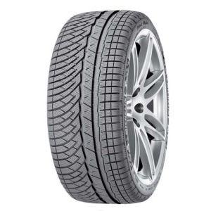osobní zimní pneu Michelin ALPIN PA4 ZP XL 225/45 R18 95V