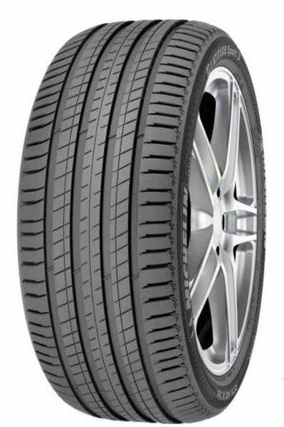 Levně off-road 4x4 letní pneu Michelin LATITUDE SPORT 3 XL 285/45 R19 111W