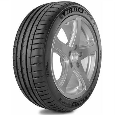 osobní letní pneu Michelin PS4 VOL XL 255/35 R20 97W