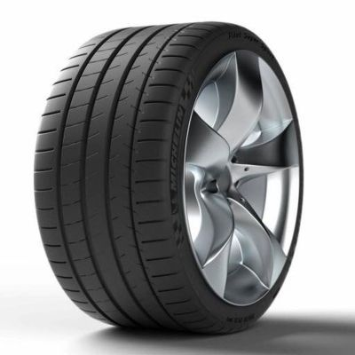 osobní letní pneu Michelin SUPER SPORT* XL 225/45 R18 95Y