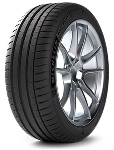osobní letní pneu Michelin PS4 XL 235/45 R17 97Y