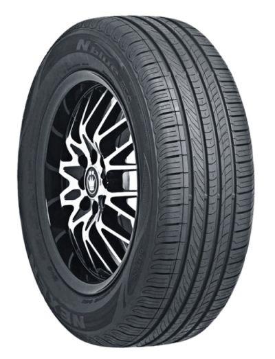 osobní letní pneu Nexen N'BLUE ECO XL 195/50 R15 82V
