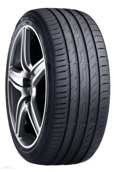 osobní letní pneu Nexen N FERA SPORT 245/50 R18 100Y