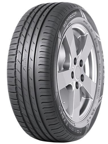 Levně osobní letní pneu Nokian WETPROOF XL 185/55 R15 86H