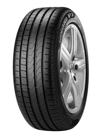 osobní letní pneu Pirelli CINTURATO P7 MO KS XL 245/45 R18 100Y