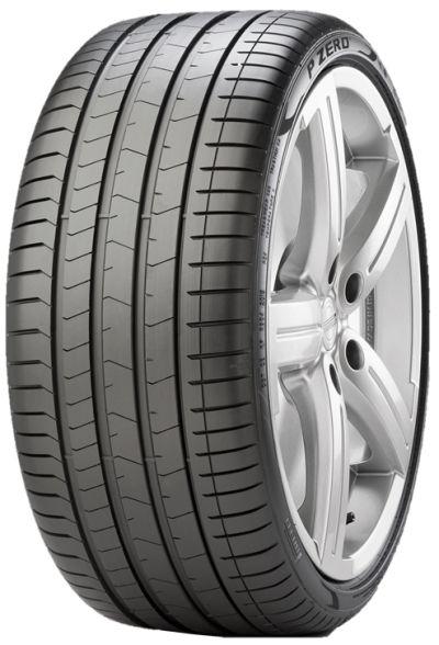 osobní letní pneu Pirelli P-ZERO(PZ4) XL 245/40 R19 98Y
