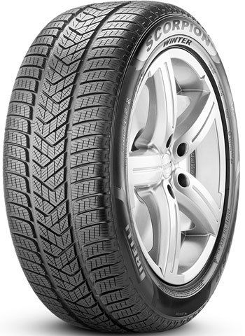 off-road 4x4 zimní pneu Pirelli SCORPION WINTER RFT XL 315/35 R22 111V