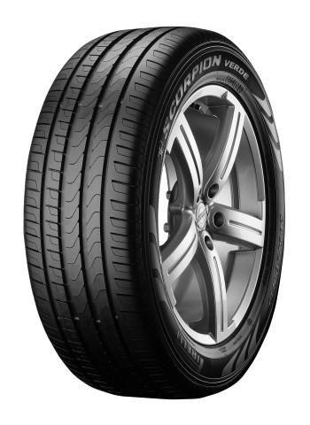 off-road 4x4 celosezónní pneu Pirelli SCORPION VERDE MOE RFT 235/60 R18 103V