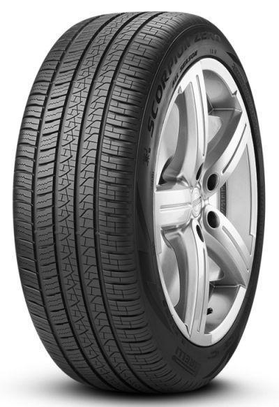 off-road 4x4 letní pneu Pirelli SCORPION ZERO AS VOL 235/60 R18 103V