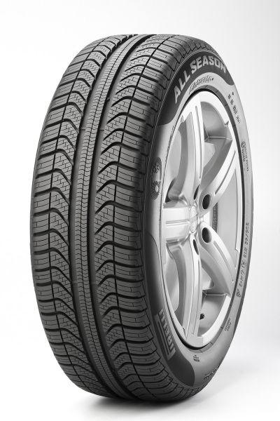 osobní celosezónní pneu Pirelli CINTURATO AS SF 2 XL 215/55 R18 99V