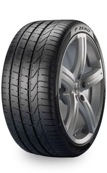 osobní letní pneu Pirelli P ZERO MGT 235/50 R18 101Y