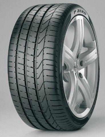 off-road 4x4 letní pneu Pirelli P ZERO N0 XL 265/50 R19 110Y
