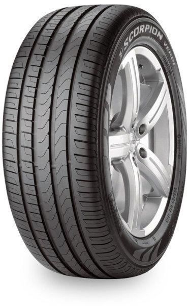 off-road 4x4 letní pneu Pirelli SCORPION VERDE 235/60 R18 103V