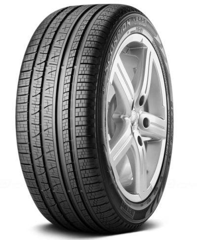 off-road 4x4 letní pneu Pirelli SCORPION VERDE AS LR XL 235/60 R18 107V