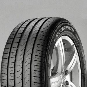 off-road 4x4 letní pneu Pirelli SCORPION VERDE XL 235/60 R18 107V