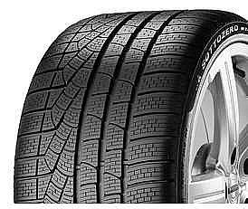 osobní zimní pneu Pirelli W240 ZERO 2 XL 205/50 R17 93V