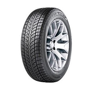 pneumatika Bridgestone LM-80 EVO XL (DOT2016)  - off-road 4x4 zimní